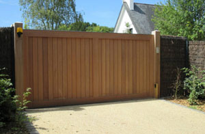 Gate Fitters Redruth Cornwall