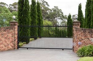 Gate Installation Sandwich UK