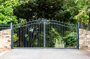 Garden Gates Guisborough