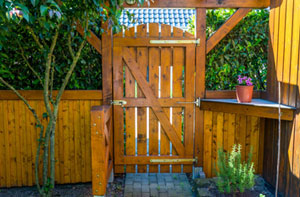 Gate Fitters Emsworth Hampshire